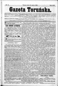Gazeta Toruńska 1896, R. 30 nr 71