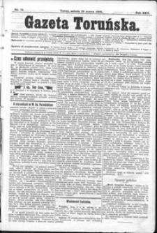Gazeta Toruńska 1896, R. 30 nr 73