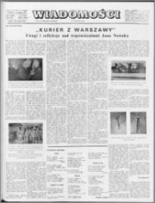 Wiadomości, R. 34 nr 33 (1742), 1979