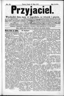 Przyjaciel : pismo dla ludu 1897 nr 43