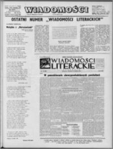 Wiadomości, R. 34 nr 35/36/37 (1744/1745/1746), 1979