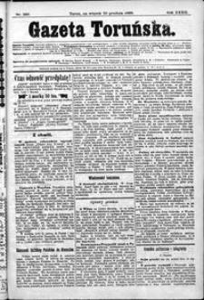 Gazeta Toruńska 1898, R. 32 nr 290