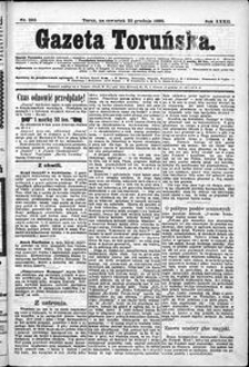 Gazeta Toruńska 1898, R. 32 nr 292