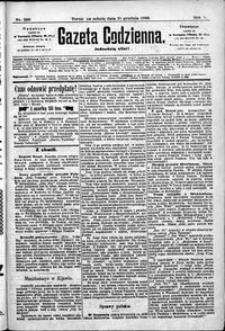 Gazeta Toruńska 1898, R. 32 nr 299 a