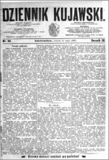 Dziennik Kujawski 1895.05.21 R.3 nr 115