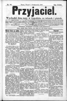 Przyjaciel : pismo dla ludu 1897 nr 80