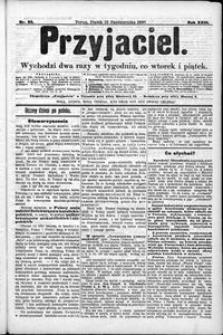 Przyjaciel : pismo dla ludu 1897 nr 83