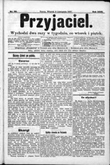 Przyjaciel : pismo dla ludu 1897 nr 90