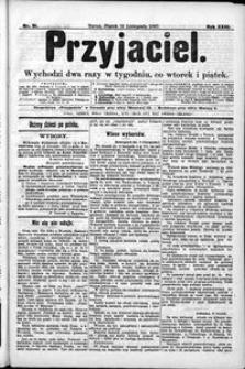 Przyjaciel : pismo dla ludu 1897 nr 91