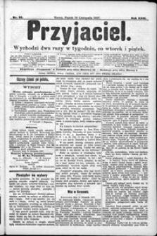 Przyjaciel : pismo dla ludu 1897 nr 93