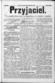 Przyjaciel : pismo dla ludu 1897 nr 94