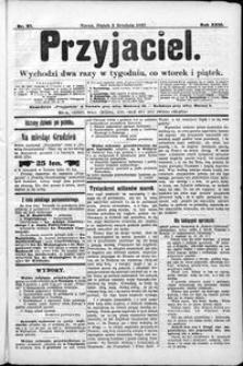 Przyjaciel : pismo dla ludu 1897 nr 97