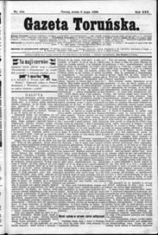 Gazeta Toruńska 1896, R. 30 nr 104