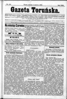 Gazeta Toruńska 1896, R. 30 nr 125
