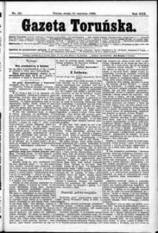 Gazeta Toruńska 1896, R. 30 nr 131
