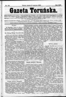 Gazeta Toruńska 1896, R. 30 nr 136