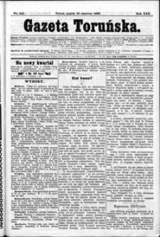 Gazeta Toruńska 1896, R. 30 nr 145
