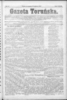 Gazeta Toruńska 1900, R. 34 nr 67