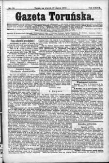Gazeta Toruńska 1900, R. 34 nr 70