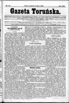 Gazeta Toruńska 1896, R. 30 nr 161