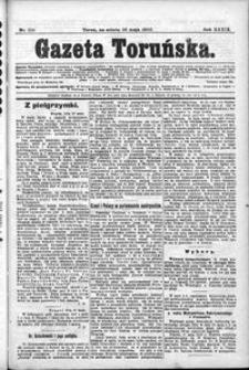 Gazeta Toruńska 1900, R. 34 nr 119