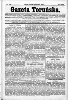 Gazeta Toruńska 1896, R. 30 nr 189