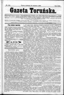 Gazeta Toruńska 1896, R. 30 nr 218