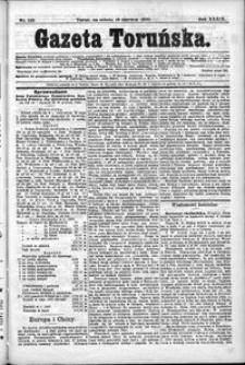 Gazeta Toruńska 1900, R. 34 nr 135