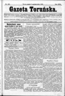 Gazeta Toruńska 1896, R. 30 nr 228