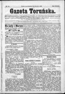 Gazeta Toruńska 1899, R. 33 nr 24