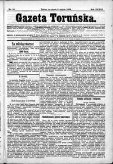 Gazeta Toruńska 1899, R. 33 nr 55