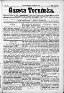Gazeta Toruńska 1899, R. 33 nr 61