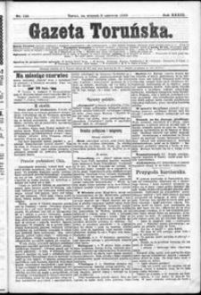 Gazeta Toruńska 1899, R. 33 nr 126