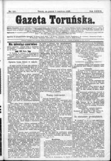 Gazeta Toruńska 1899, R. 33 nr 129