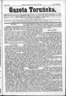 Gazeta Toruńska 1899, R. 33 nr 130