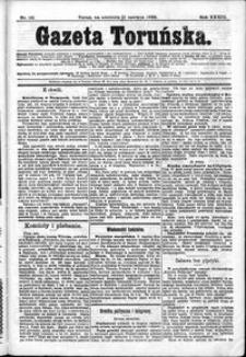 Gazeta Toruńska 1899, R. 33 nr 131