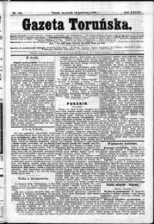 Gazeta Toruńska 1899, R. 33 nr 133