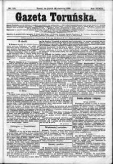 Gazeta Toruńska 1899, R. 33 nr 135