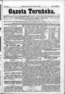 Gazeta Toruńska 1899, R. 33 nr 139
