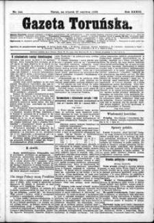 Gazeta Toruńska 1899, R. 33 nr 144