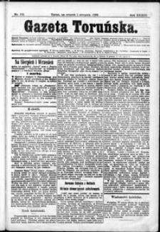 Gazeta Toruńska 1899, R. 33 nr 173