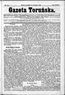 Gazeta Toruńska 1899, R. 33 nr 212
