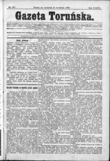 Gazeta Toruńska 1899, R. 33 nr 217