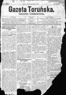 Gazeta Toruńska 1900, R. 34 nr 212
