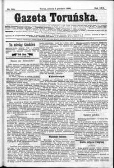 Gazeta Toruńska 1896, R. 30 nr 282