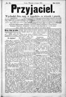 Przyjaciel : pismo dla ludu 1896 nr 10