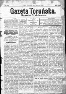 Gazeta Toruńska 1900, R. 34 nr 252