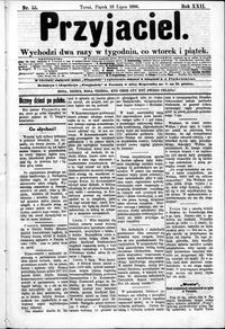 Przyjaciel : pismo dla ludu 1896 nr 55