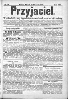 Przyjaciel : pismo dla ludu 1899 nr 10