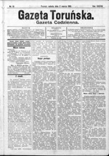 Gazeta Toruńska 1901, R. 35 nr 51